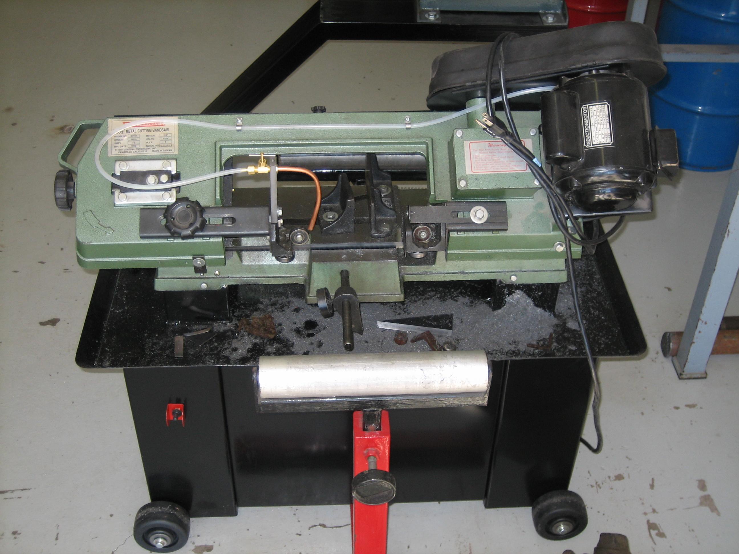 Rcf Equipment